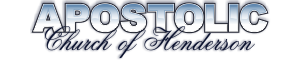 Apostolic Church of Henderson Logo