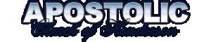Apostolic Church of Henderson Logo